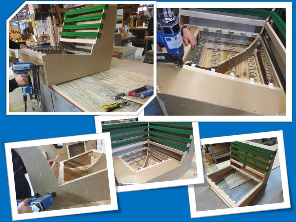 <p>Asamblarea pieselor din masă lemnoasă este un pas important în realizarea unui corp de mobilier. Pe lângă tehnologia necesară, este nevoie de abilitatea și pasiunea ta!  Căutăm oameni pasionați pentru a realiza lucruri minunate împreună!  Angajăm operatori producție – pentru departamentul de montaj. </p>